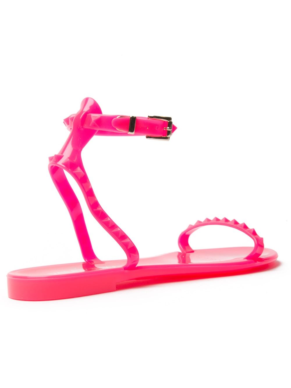 Valentino Garavani 'rockstud' Sandals - Kirna Zabête - Farfetch.com