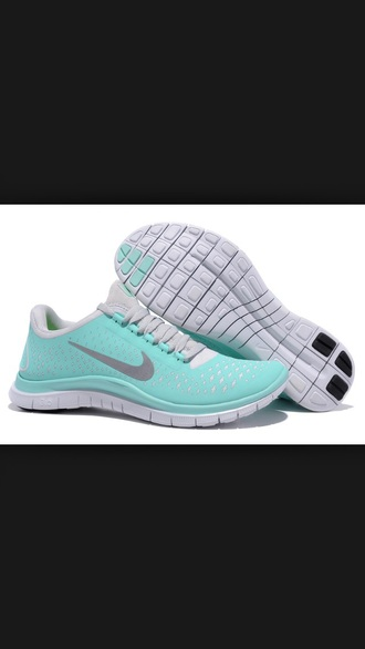 shoes mint green shoes nike running shoes