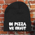 In Pizza We Crust Beanie Beany - Flawd Clothing Beanies -  Online Store on District Lines