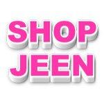 Shopjeen on instagram