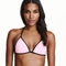 H&m push-up bikini top $17.99