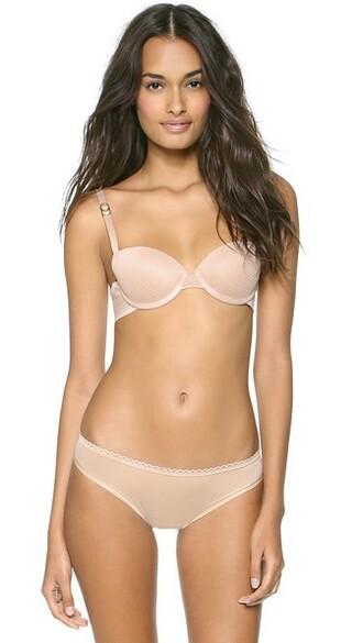 bra mesh pink blush blush pink underwear