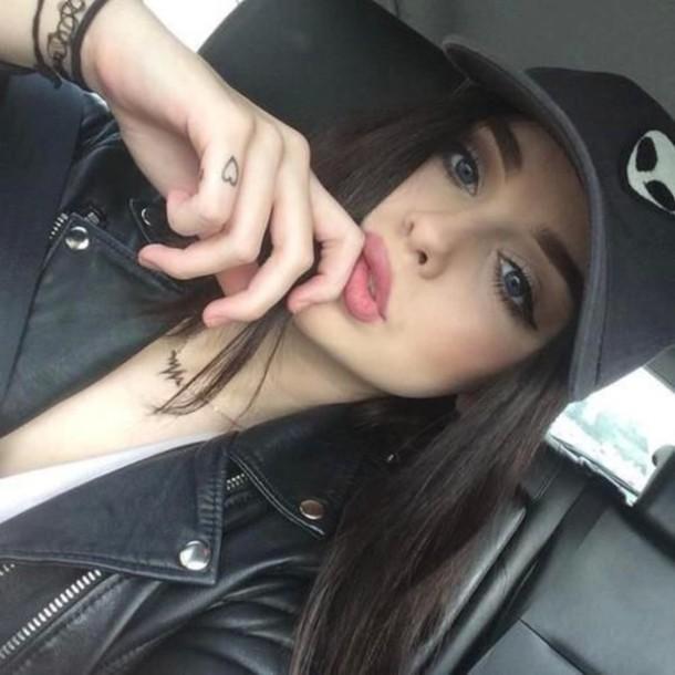 ... discount code for womens fashion nike black and white nike hat nike cap  tumblr 4feb2 11271 ... 454fdaf6e94