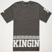Last kings street king mens t