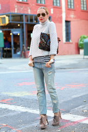 brooklyn blonde,jeans,t-shirt,bag,shoes,jewels