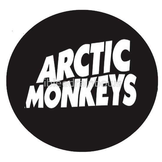 """Arctic Monkeys "" T-Shirts & Hoodies by ibleedrainbows 