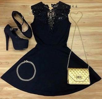 dress beautiful dress date outfit wedding dress prom dress homecoming dress