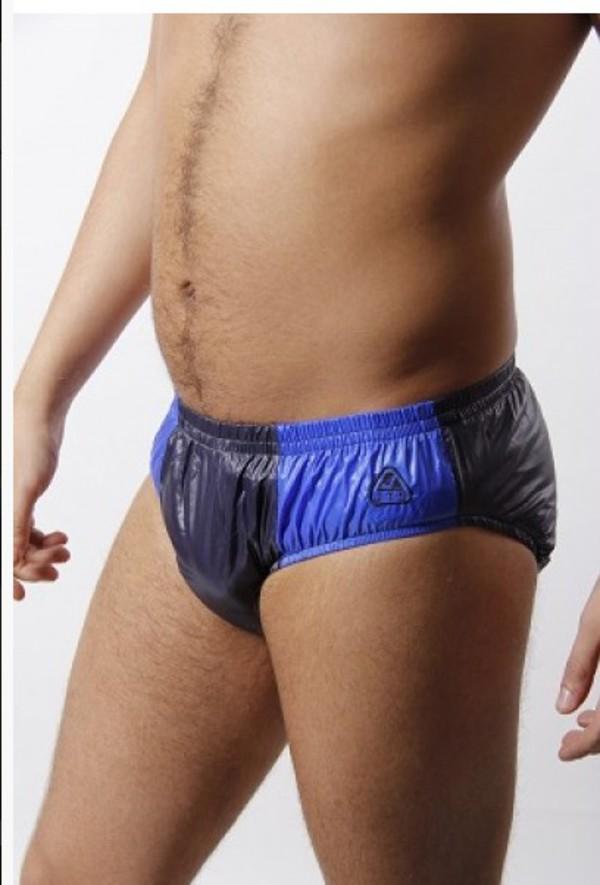 Underwear Jts Lgbt Wetlook Nylon Shiny Latex Rubber