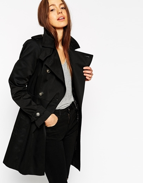 Collection Asos Trench Coat Pictures - Reikian