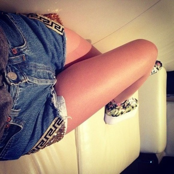 shoes floral stella hudgens