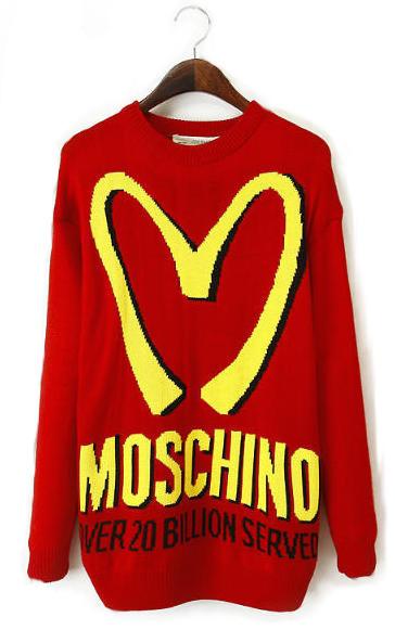 Mcsweater