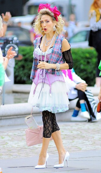 top clothes corset top tulle skirt black lace leggings leggings skirt belt hair accessory jewels jacket