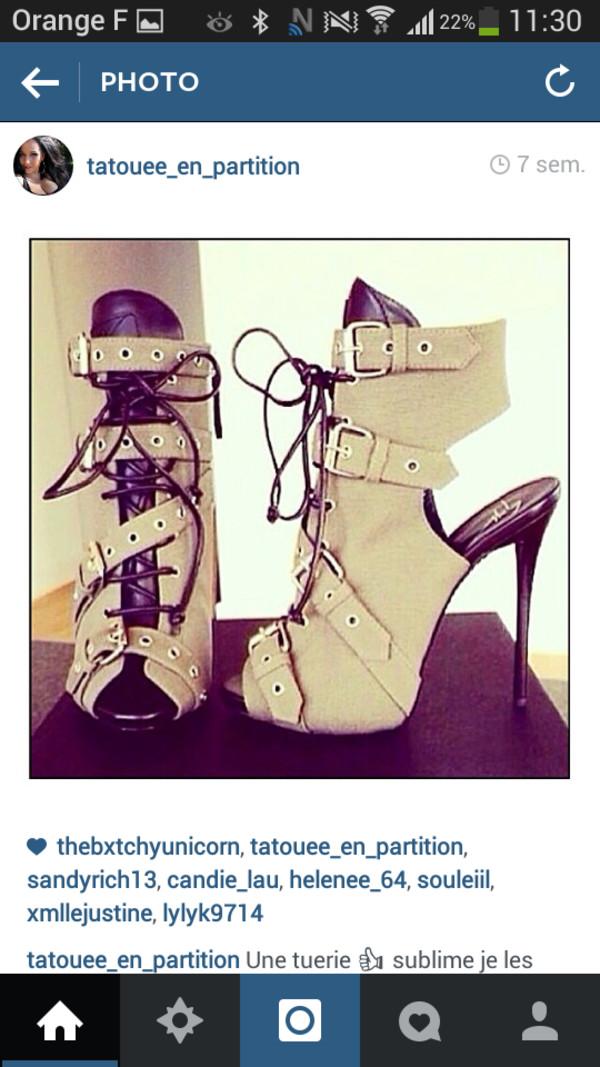 heels high heels boots