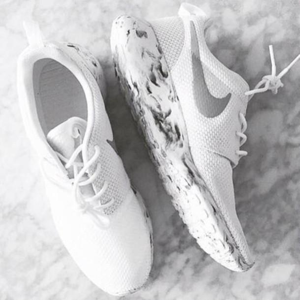 Shoes Nike Nike Running Shoes Nike Shoes White White