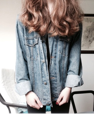 jacket me denim jacket grunge fashion soft grunge style denim