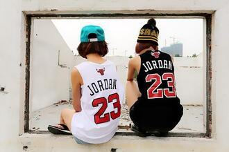 top dope air jordan chicago bulls it girl shop hippie swag chanel streetwear