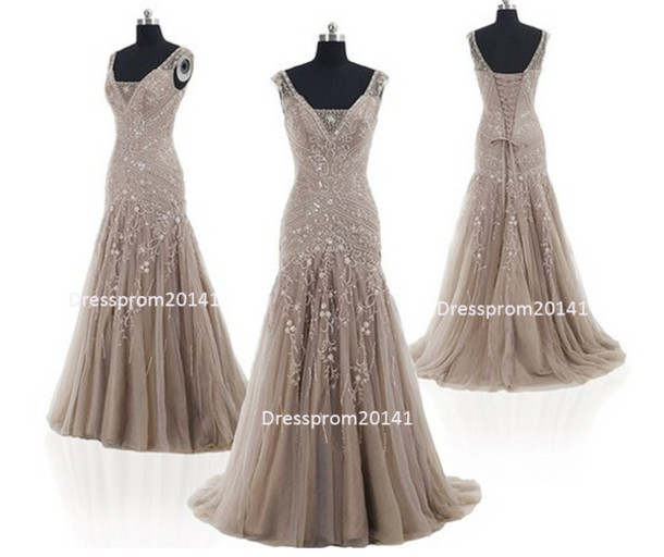 Dress: long prom dress, casual dress, bridal gown, sexy prom dress ...
