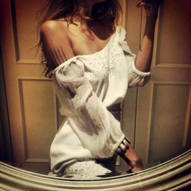 dress sexy dress summer dress white dress