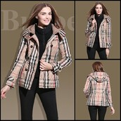 coat,burberry