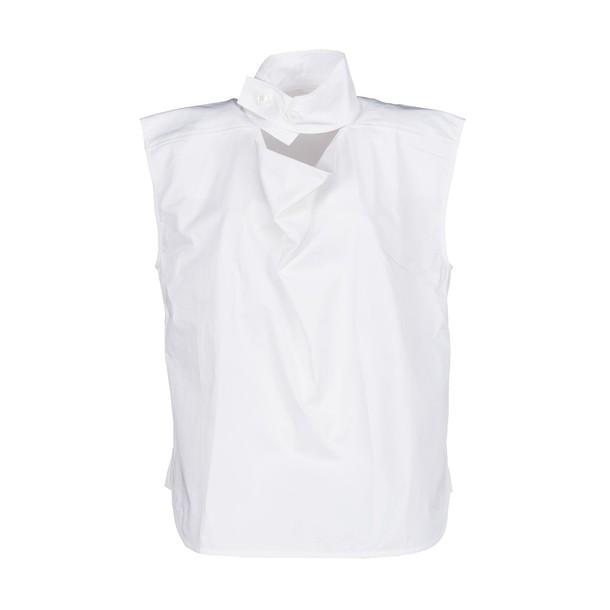 MARNI blouse white top