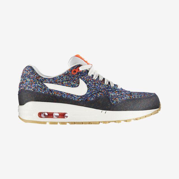 check out f0b77 d0da0 Nike Store. Nike Air Max 1 ND Liberty Women s Shoe