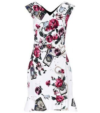 dress sleeveless dress sleeveless floral