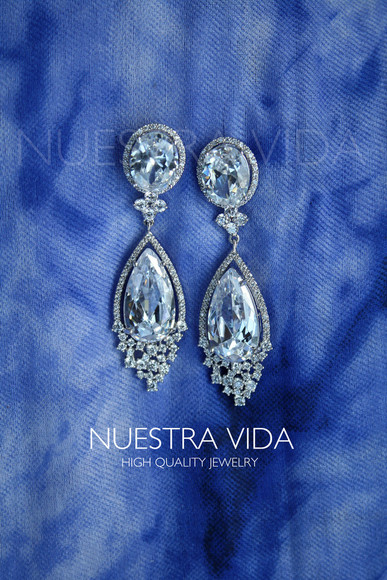 jewels earrings jewelry earrings zircon earring