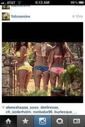 swimwear,bow,bikini,cute,ruffle