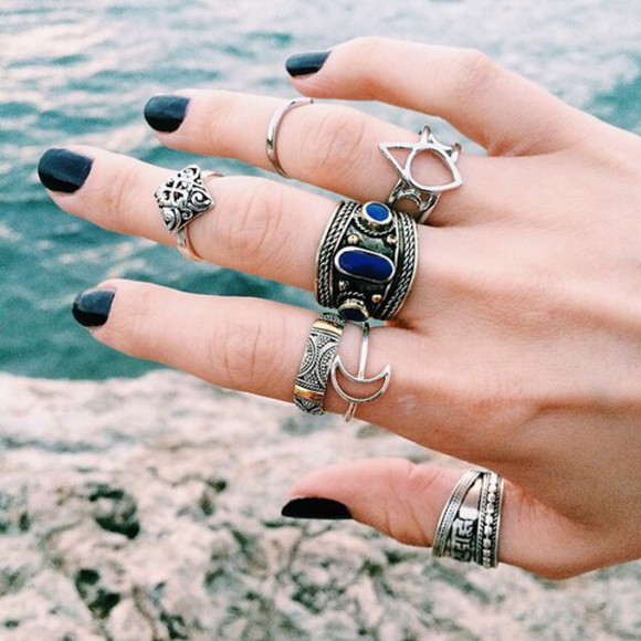jewels ring accessories