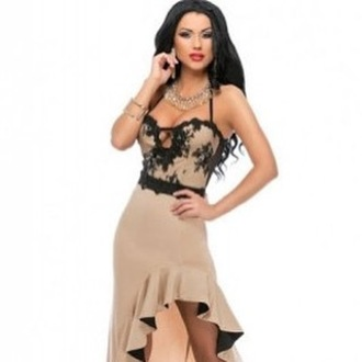 dress ruffle gradient ruffled wots-hot-right-now maxi dress evening dress ruffled hem sexy maxi dress