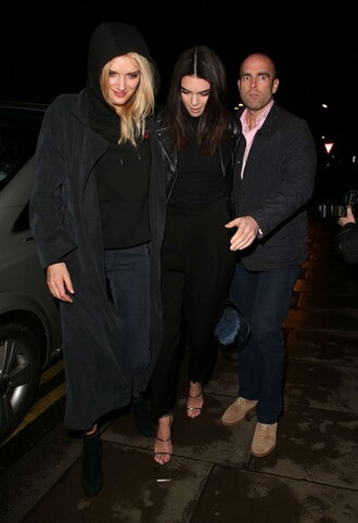 shoes sandals kendall jenner