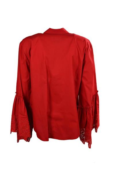 Parosh shirt top
