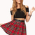 Cool Girl Plaid Skirt | FOREVER21 - 2000111347