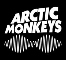 Arctic Monkeys: T-Shirts & Hoodies | Redbubble