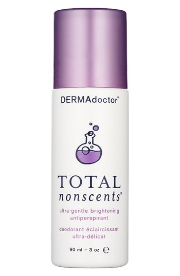 DERMAdoctor 'Total Nonscents™' Ultra-Gentle Brightening Antiperspirant | Nordstrom