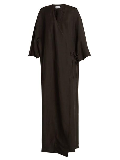 Raey dress black
