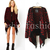 Aliexpress.com : Buy New Woman 2014 fall outfits knitted cardigan sweater tassel fringes long sleeves jacket coat free shipping from Reliable sweater companies suppliers on i4fashion