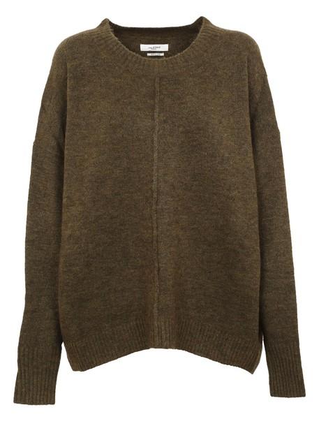 Isabel Marant etoile jumper oversized sweater