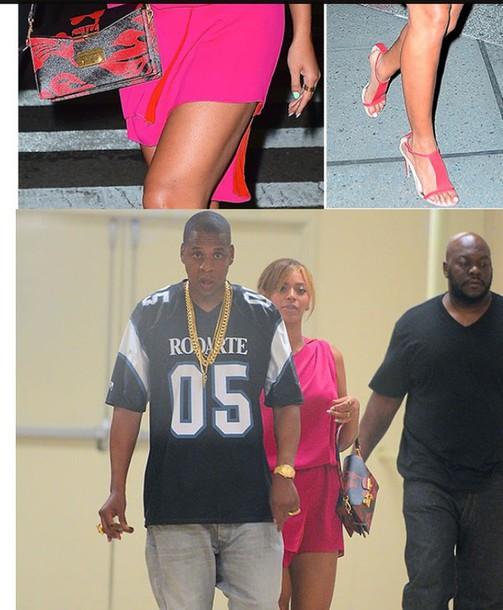 bag Jay Z