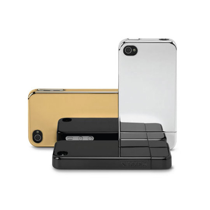 Mirror iphone case / back order – holypink