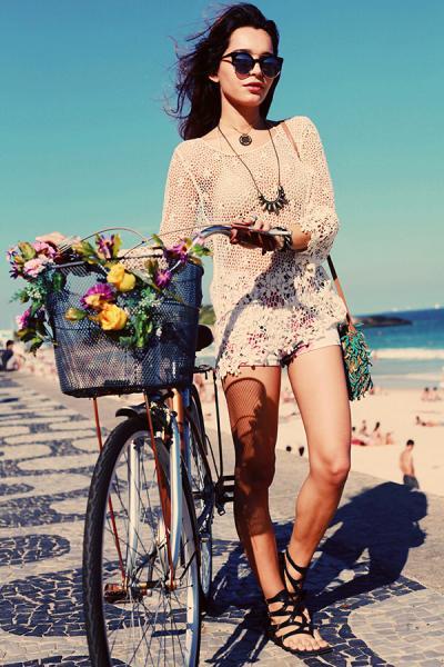 Blusa Ibiza 19, Blusas - Ropa de viaje, ropa de crucero, ropa de vacaciones -  Travel Wear Miro