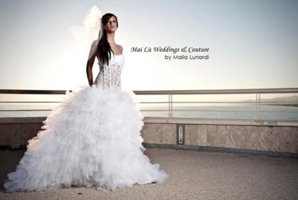 dress wedding dress prom dress bridal gown