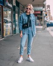coat,denim jacket,denim,jeans