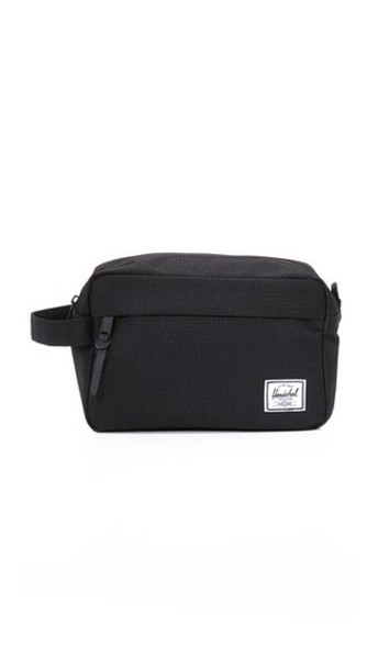 Herschel Supply Co. Herschel Supply Co. Chapter Cosmetic Bag - Black