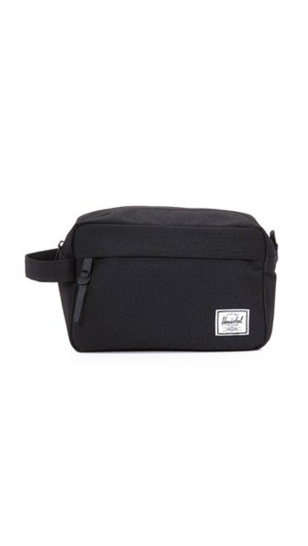 Herschel Supply Co. Herschel Supply Co. Chapter Cosmetic Bag - Black