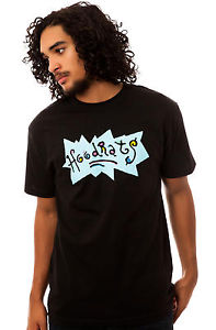 Karmaloop PLNDR Members Choice The Hoodrats Tee Black | eBay