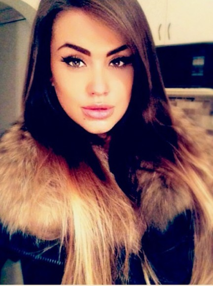 fur jacket fur jacket