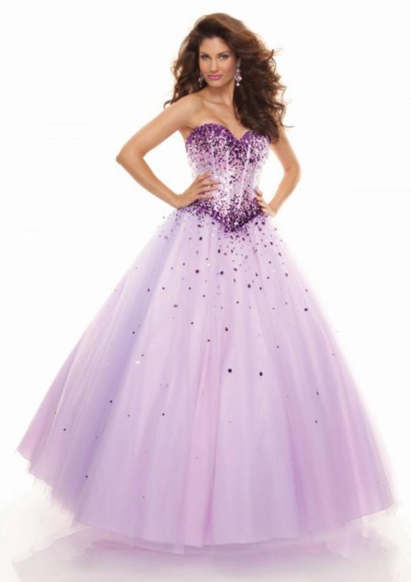 1aae395a3a prom dress ball gown dress ball gown wedding dresses dress purple dress floor  length dress floor.