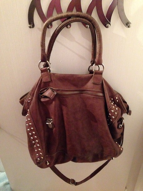 bag genuine leather