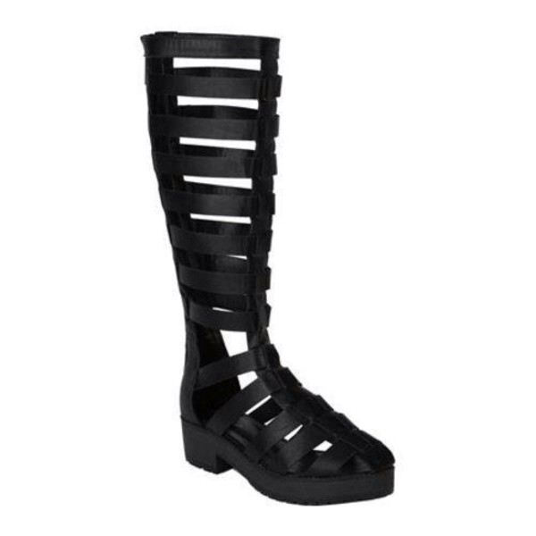 shoes knee knee high gladiators gladiators high heel black knee high gladiator sandals